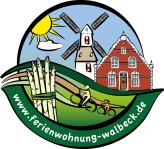 Logo FeWo Walbeck